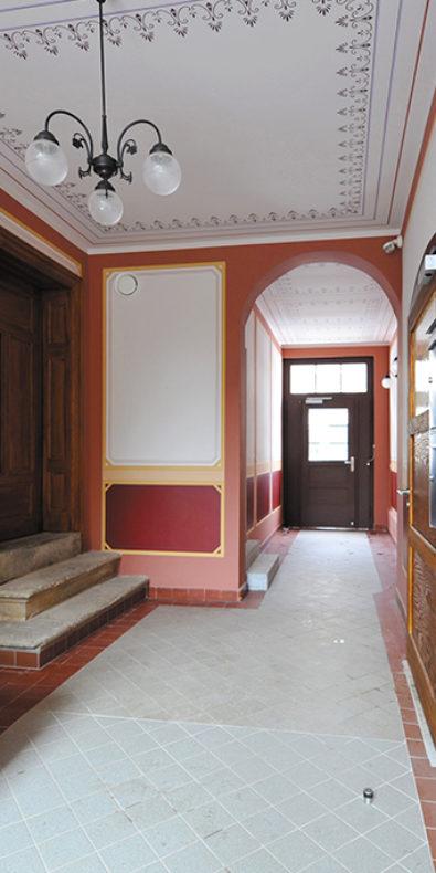 Haus Auguste Henriette