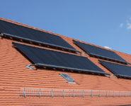 Solarthermieanlage P10