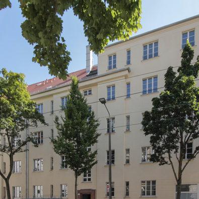 Juhrich Haus