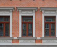 Haus Arnold Fassade