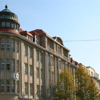 Kaufhaus Held